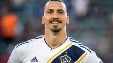 Ибрагимович рассчитывает в новом клубе на зарплату в 12 млн евро в год