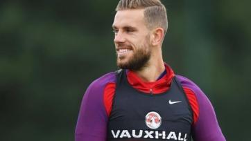 У сборной Англии две потери перед матчем с Косово
