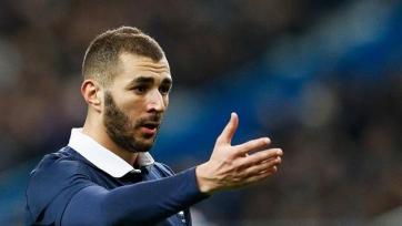 Глава Федерации футбола Франции: «Приключение Бензема в сборной Франции окончено»