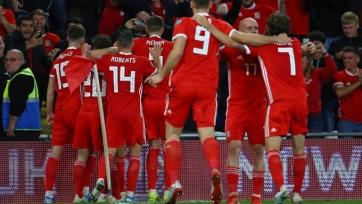 Азербайджан — самый удобный соперник для Уэльса