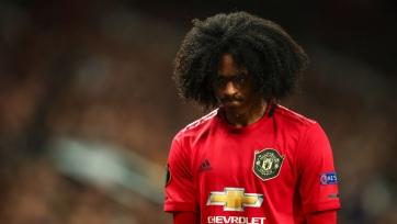«Манчестер Юнайтед» уверен в сделке с Чонгом