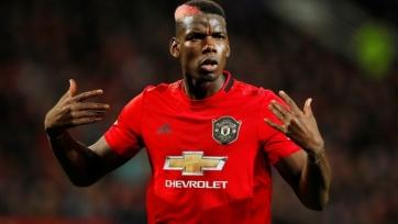 Криштиану Роналду дал добро на трансфер Погба