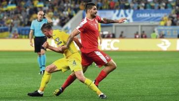 Сербия – Украина. 17.11.2019. Где смотреть онлайн трансляцию матча