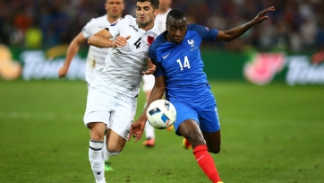 Албания – Франция. 17.11.2019. Где смотреть матч онлайн