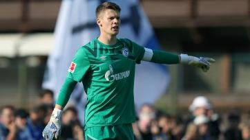 «Бавария» нашла замену Нойеру в «Шальке»