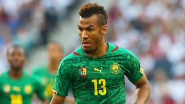 Полузащитник «ПСЖ» не сыграл за сборную Камеруна из-за проблем со здоровьем