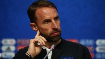 Наставник сборной Англии Саутгейт назвал фаворитов Евро-2020