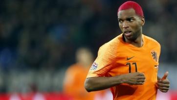 Бабел не сыграет за сборную в заключительном матче отбора на Евро-2020