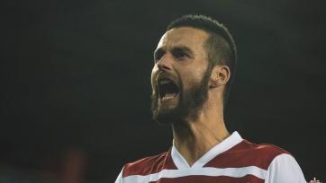 Сербский защитник возвращается в «Актобе»