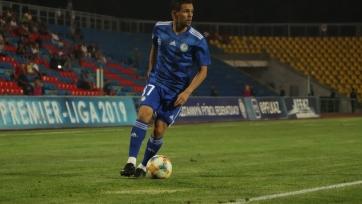 Жоао Пауло продолжит выступать за «Ордабасы», Махлангу, скорее всего, покинет клуб