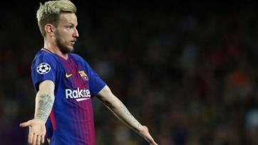 «Барселона» отклонила предложение по Ракитичу от неизвестного клуба АПЛ