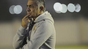 Главный тренер сборной Армении готов уйти в отставку после второго матча во главе команды