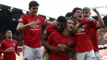 «Манчестер Юнайтед» увеличил свои долговые обязательства
