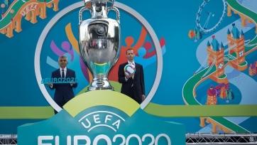 Известны два из трех соперников России на Евро-2020