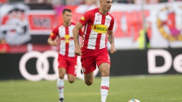 «Арсенал» нацелился на хавбека сборной Венгрии