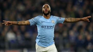 «Манчестер Сити» намерен увеличить зарплату Стерлингу