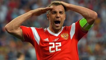 РФС: «Сделаем все, чтобы установить личности и добиться запрета на посещение матчей сборной на Евро, оскорбивших Дзюбу»