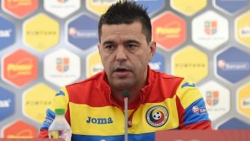 Официально: сборная Румынии лишилась наставника