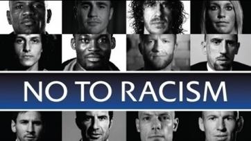 Нидерландские клубы проведут акцию против расизма