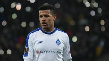Защитник «Динамо» перейдет в «Бенфику» в следующем году
