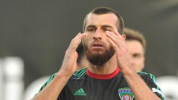 Нашелся российский футболист Садаев