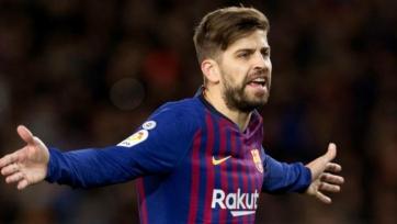 Пике: «Барселона» станет моим последним клубом»