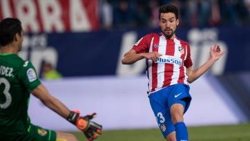 «Астон Вилла» может подписать бывшего хавбека «Атлетико»