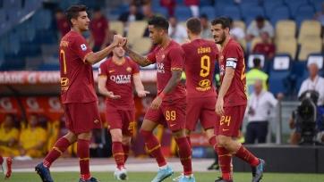 «Рома» может быть продана за 800 млн евро