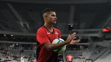 «Атлетико» близок к приобретению бразильца за 30 млн евро