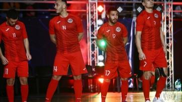 «Аят» потерпел второе поражение в Тюмени и потерял шансы на «Финал четырех» Лиги чемпионов