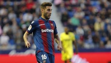 Гол бывшего игрока «Рубина» принес «Леванте» победу над «Мальоркой»