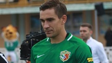 Основной защитник «Ворсклы» получил травму в матче с «Днепром-1»