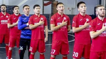 АФК «Кайрат» поражением завершил выступления в Элитном раунде Лиги чемпионов