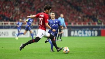 «Аль-Халяль» и во втором финальном матче азиатской Лиги чемпионов переиграл «Ураву Ред Даймондс». Видео