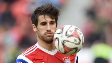 «Атлетик» практически договорился о возвращении Мартинеса из «Баварии»