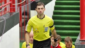У РФС есть вопросы к Еськову после матча «Оренбург» - «Ахмат»