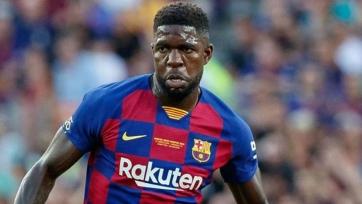 «Арсенал» может усилиться защитником «Барселоны»