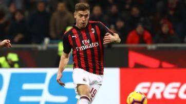 «Милан» и «Эвертон» могут обменяться форвардами