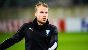 «Мальме»: два игрока травмированы, двое под вопросом на матч с «Динамо»