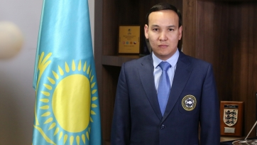 Избран президент ПФЛК на следующие два года