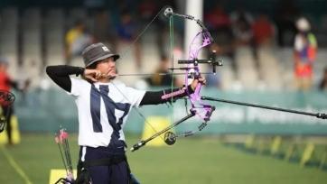 Женская сборная Казахстана заняла третье место на чемпионате Азии по стрельбе из лука