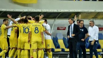 Агент Сафонов: «Украина в отборе произвела на меня сильное впечатление»