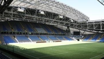 «Астана» на матче с «Манчестер Юнайтед» могла собрать зрителей на десять своих домашних арен