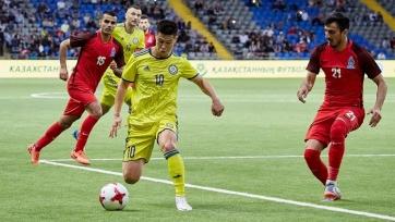 Игрок сборной Казахстана продолжит карьеру в Польше