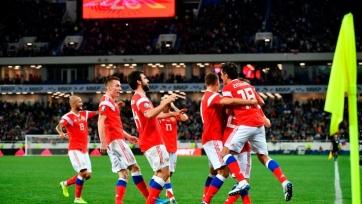 Евро-2020. Россия и Украина узнали своих соперников