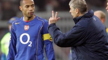 Пять величайших капитанов в истории «Арсенала»