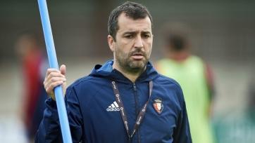 «Гранада» ближайшие матчи проведет без главного тренера