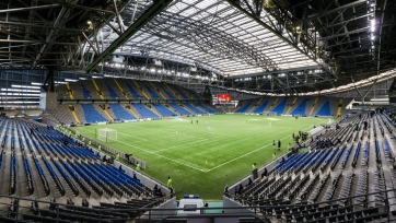 «Астана» – «Манчестер Юнайтед». Стартовые составы