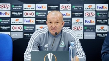 Григорчук: «После такой игры говорить о каком-то негативе неправильно»