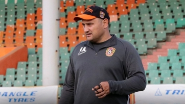 «Шахтер» объявил о назначении нового спортивного директора